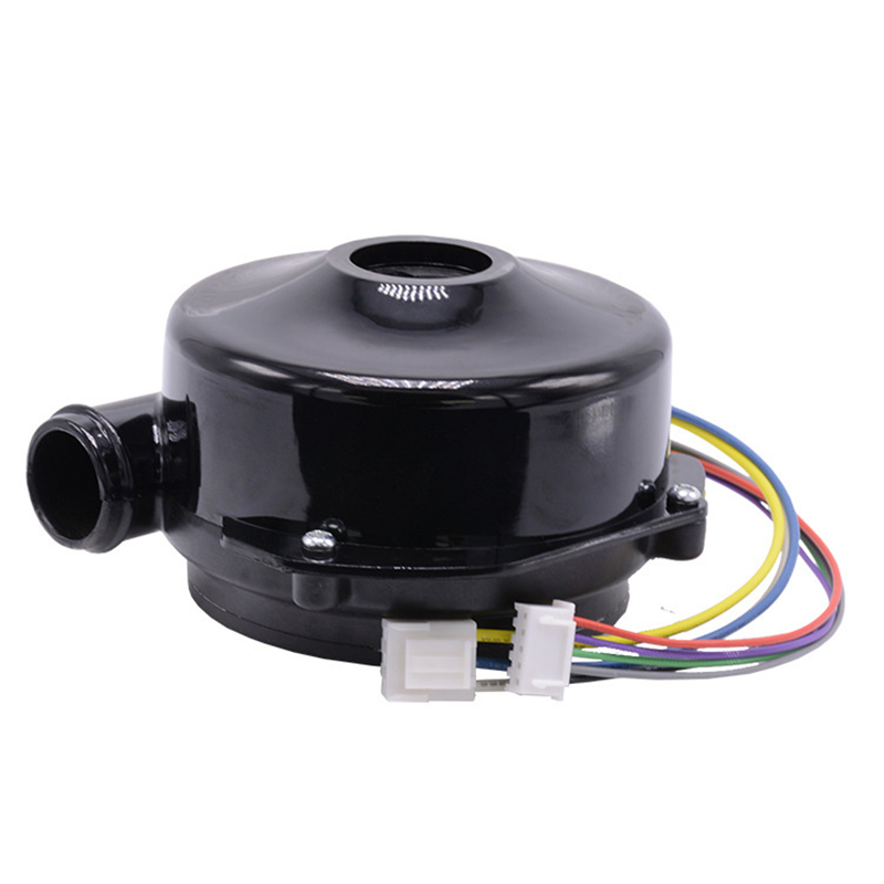 12 v 800LPM 24000rpm Brushless DC Puissant Ventilateur Mini BLDC - Outillage électroportatif - Photo 2