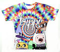 2015 The latest style high quality 3D T-shirt Adventure Time HD printed T-shirt Cute cartoon women/men t-shirt Free shipping
