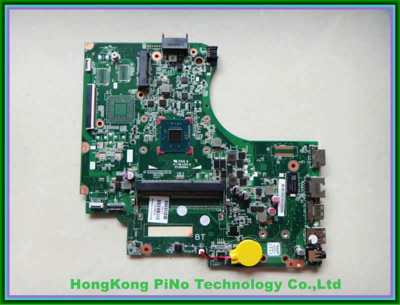 For HP 250 G2 notebook motherboard 747264-001 747264-501 system board 100% Tested working 746447 501 746447 001 for hp touchsmart 15 envy15 motherboard hm87 740m 2g notebook system board tested