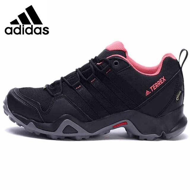 Original New Arrival Adidas TERREX AX2R GTX Women's Hiking ...