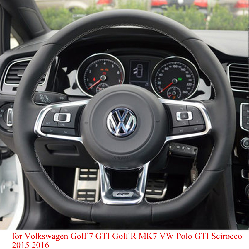 popular golf r steering wheel buy cheap golf r steering wheel lots from china golf r steering. Black Bedroom Furniture Sets. Home Design Ideas