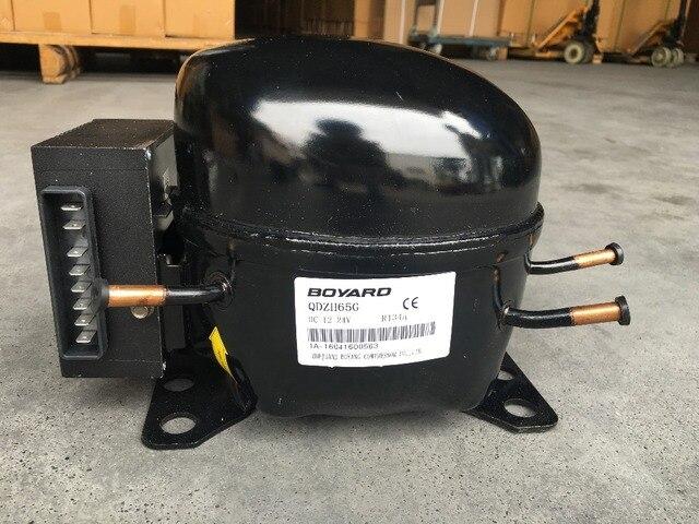Mini Draagbare Camping Auto Koelkast Met Koeler Compressor