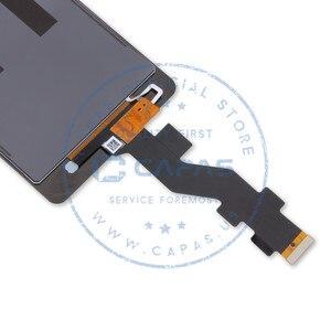 Image 5 - الأصلي لنوكيا 8 شاشة الكريستال السائل لوحة شاشة لمس ل نوكيا 8 LCD شاشة التحويل الرقمي الزجاج لوحة استبدال قطع إصلاح أجزاء