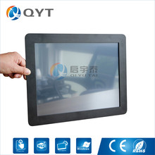 15″All in one panel pc for industrial using tablet pc with 4GB DDR3 128G SSD intel C1037U embedded PC Resistive touch 1024×768