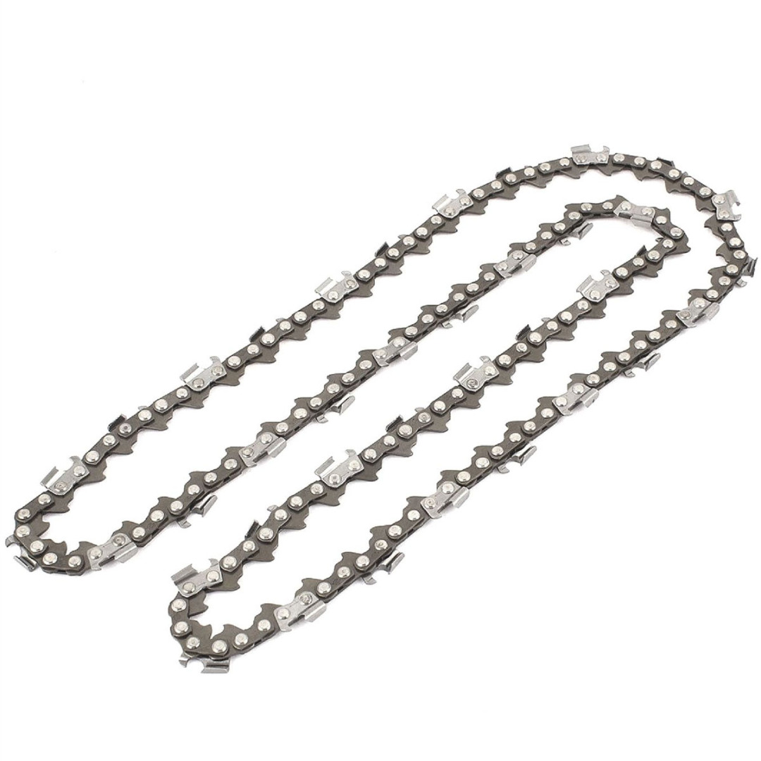 """2pcs 16/"""" Chainsaw Chain Blade Pitch 3//8/""""LP 0.050 Gauge 59 DL Replacement UK"""