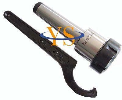New ER40 MT4 M16 Collet Chuck Tooling holder CNC Milling Lathe cnbtr er16a 6mm motor shaft collet chuck holder tool cnc lathe milling part
