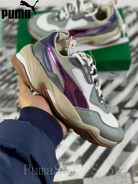 PUMA Women's Thunder Electric Sneakers 36