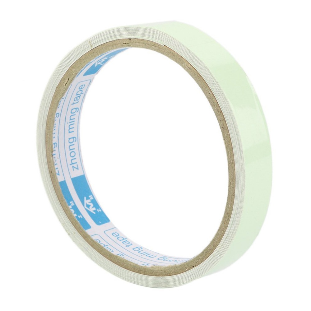 3m*25mm Safety Mark Reflective Tape Stickers For Bicycles Frames Cycling Self Adhesive Film Warning Tape Reflective Film Roadway Safety