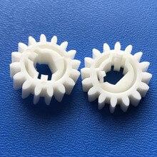 (10 pcs/lot) Fuji marque gear 327F1121644C Frontier 350/355/370/550/375/570 minilabs numérique 327F1121644 imprimante Laser