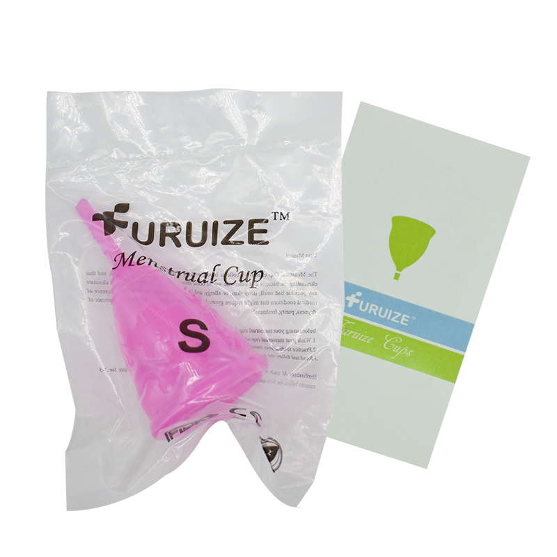 Copa menstrual cup Health Care vaginal period cup reusable  Menstruation Copo Lady Cup with good pack Feminine hygiene Women Cup