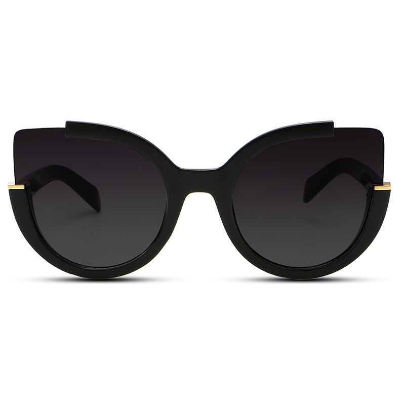 Cat Eye Sunglasses Women 2017 High Quality Brand Designer Vintage Fashion Driving Sun Glasses For Women UV400 lens gafas de sol