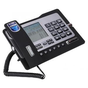 Image 1 - G026 prosty telefon stacjonarny stacjonarny telefon stacjonarny do domowego biura na biurko