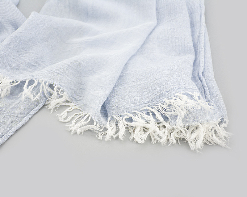 Soft Bright Women Scarf | Lightweight Scarves | Up to 60% Off Now