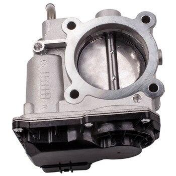 Throttle Body For Hyundai Elantra Tucson Kia Soul Rondo Forte 1.8L 35100-2E000