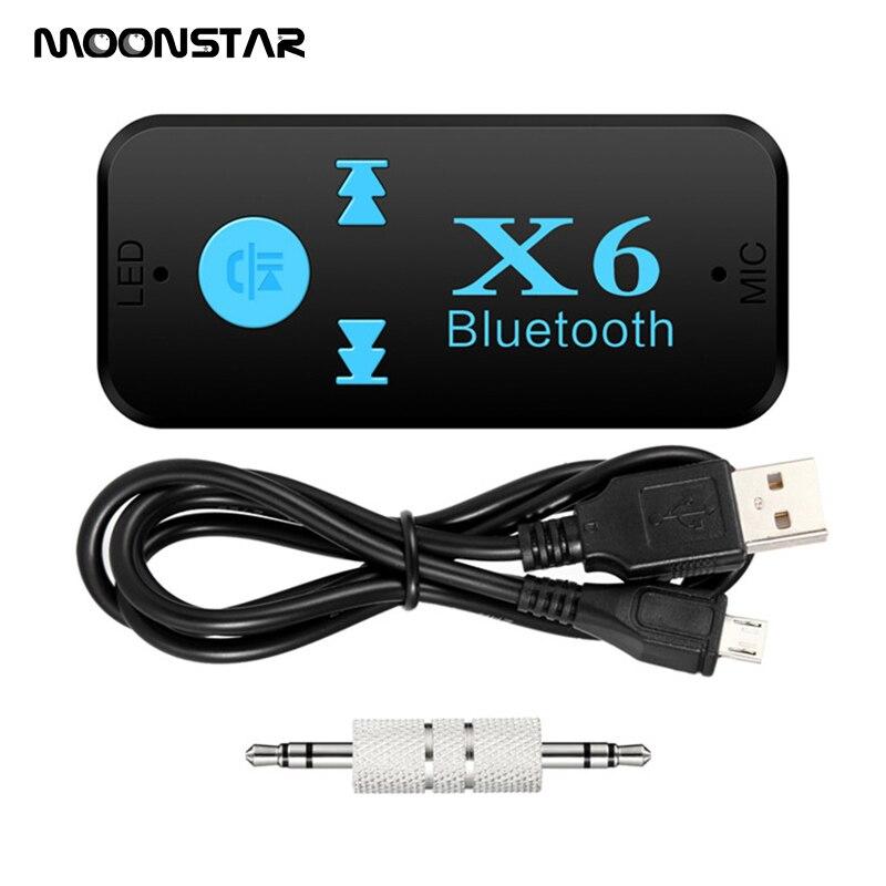 Aliexpress.com : Buy Car Bluetooth Adapter Audio Receiver Wireless Car Bluetooth Aux Handsfree