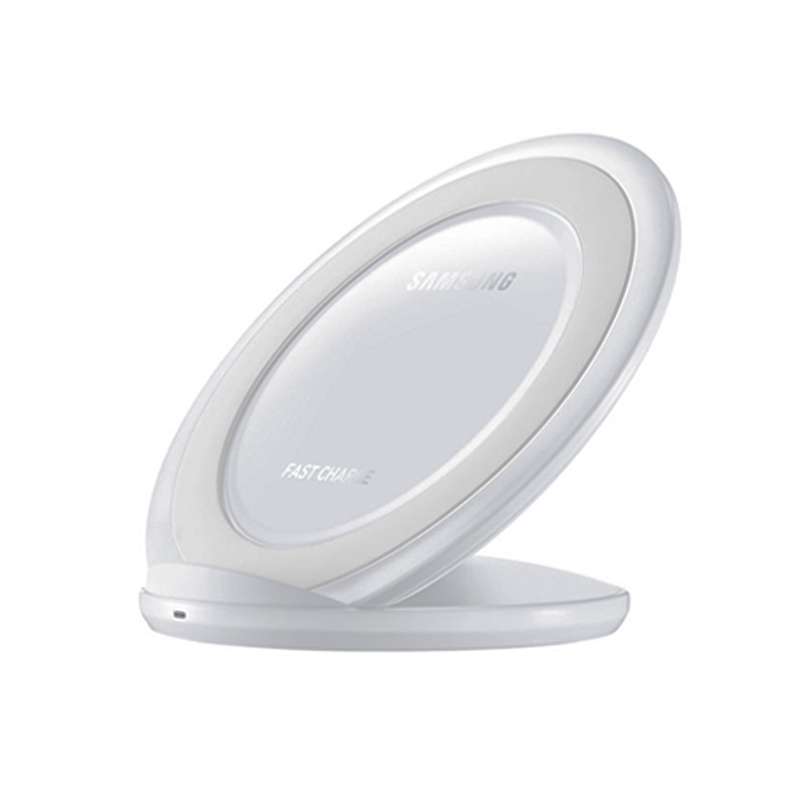 Image 4 - Samsung Wireless Charger Qi Pad Fast Charge For Galaxy S10 S9 S8 Plus note 10 plus 10+ S7 Edge for iPhone 11 8 Plus X XR XS MAX-in Mobile Phone Chargers from Cellphones & Telecommunications on