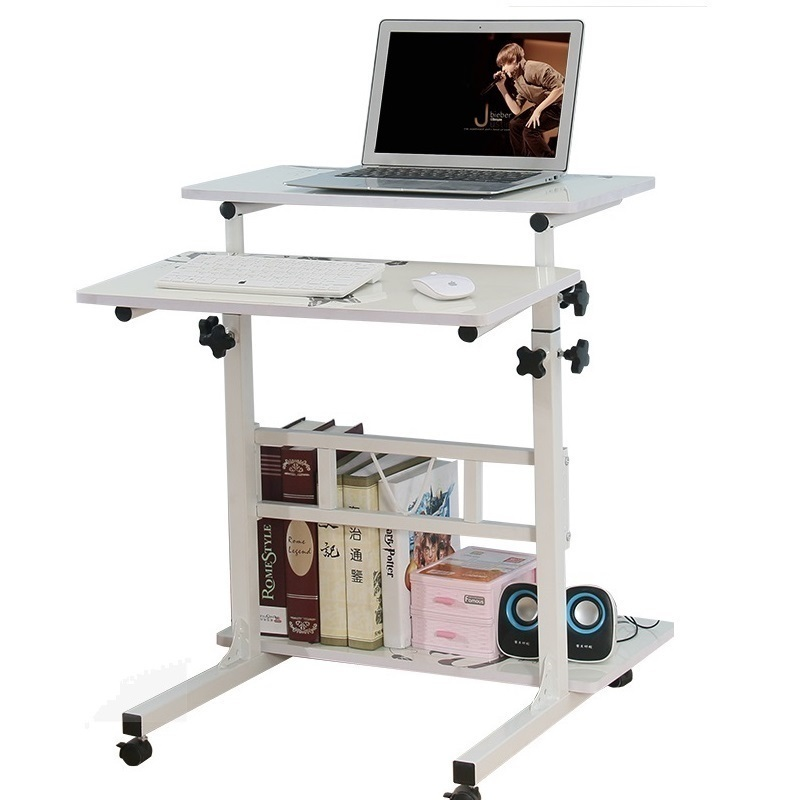 F#8213 and One hundred million to reach the notebook comter office desktop home simple mobile learning desk FREE SHIPPING mastering mobile learning