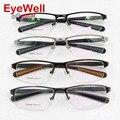 New llegada deportes aleación deporte gafas clip en gafas de moda marco óptico montura de gafas anteojos 7385