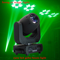 Светодиодный прожектор Gobo  с движущейся головкой  150 Вт  7 цветов