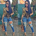 2017 New Fashion Women Leopard Printed  Jackets Womens Sexy Slim Bodycon Rivet Short Coats Jackets Club Clothes Chaquetas Mujer