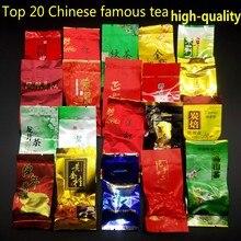 Tieguanyin, dahongpao, эр, молочный пуэр, включают улун черный/белый вкус различных чай,