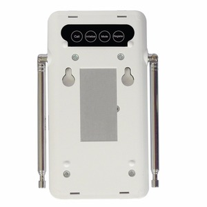 Image 5 - مكبر صوت أحادي لاسلكي من SINGCALL لنظام الاتصال. جهاز النداء مكرر ، مكبر للصوت لتكبير تغطية إشارة.