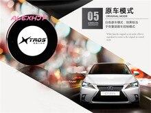 TROS Potent Booster 38*8mm Touch-sensitive throttle CT-988 case for BMW Mini series Hyundai Genesis Coupe Genesis Equus etc