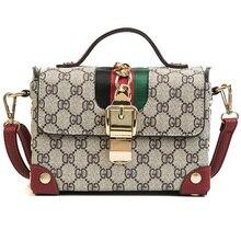 4a9245b910ce3 Crosshill Frauen Mode Vintage Umhängetasche Damen Leinwand handtasche Flap  Taschen Büro Dame Schulter Tasche Mit Persönlichkeit
