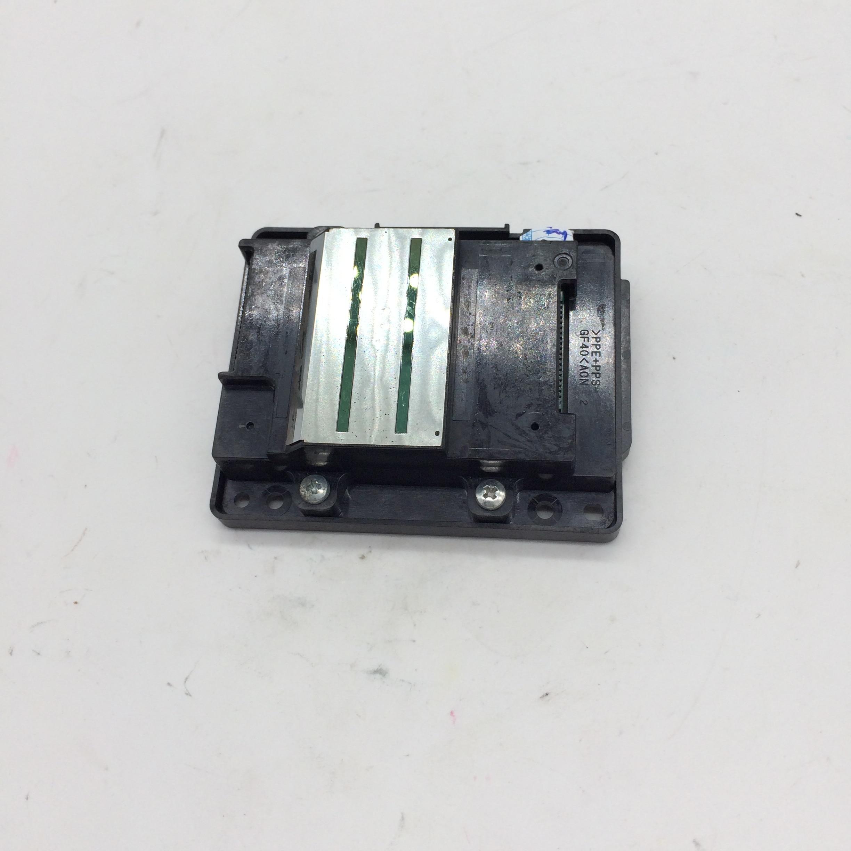 For Epson wf-7620 printhead for epson wf7610 high print head printhead for Epson WF-7620 WF- 7610 WF-7611 WF-7111 WF-3640 original printhead for epson wf 7620 wf 7620 7621 7610 7611 inkjert printers
