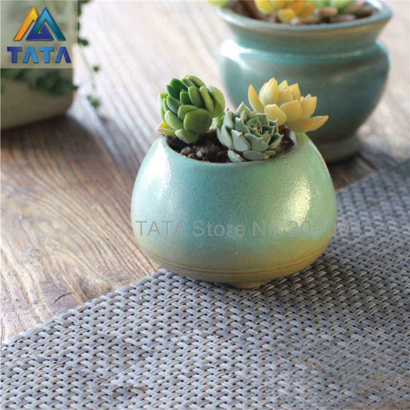Online Buy Wholesale Glazed Ceramic Pots From China Glazed