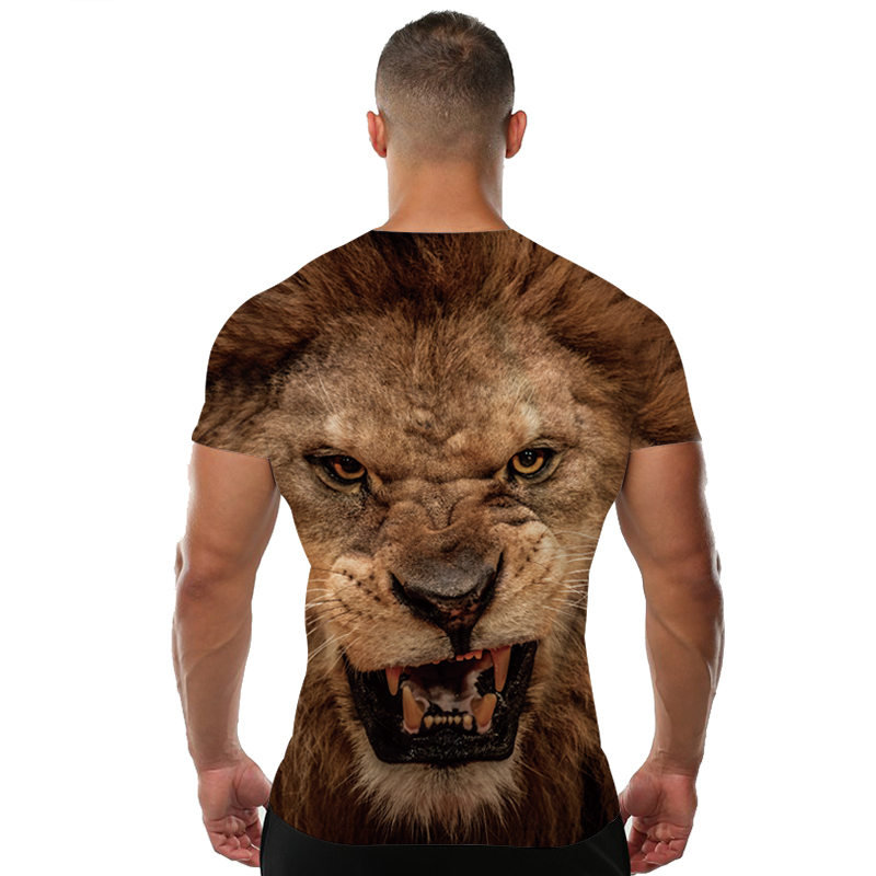 701617306b F-roce-Lion-Chemise-Cool-T-Shirt-Hommes-Manches -Courtes-3d-T-shirts-impression-Anime-Hommes.jpg
