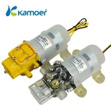 Kamoer KLP40 Series Micro Cute Diaphragm Pump 12V, 4000ml/min