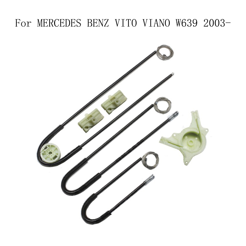 Για το MERCEDES BENZ VITO VIANO W639 2003- Ρυθμιστής παραθύρου ρυθμιστή παραθύρου ρυθμιστή παραθύρου ρυθμιστή παράθυρο