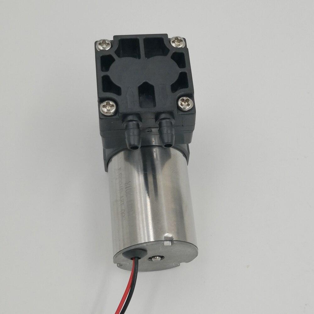 Pompe de circulation micro sans brosse électrique à faible bruit de cc de grand débit pour la climatisation de camion