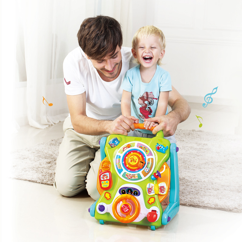New Learning Walker For Kids 9 Month Up Musical Toys Baby Walker Stroller activity wheel baby walker safety bill handley speed learning for kids