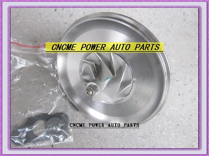 TURBO kassett CHRA Turbokompressori südamik RHB5 8971760801 VA190013 - Autode varuosad - Foto 1