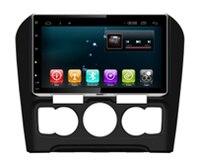 Chogath android 8.0 car multimedia player car radio player for Citroen C4 2016 Automative AC