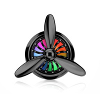 Air Force 3 Air Freshener In The Car Perfume Fragrance Scents Auto Geuren Stainless Steel Car