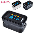 ELERA Health care Portable Pulse Oximeter Digital oximetro de dedo Finger Pulse Oximeter Oximetro pulsioximetro a finger