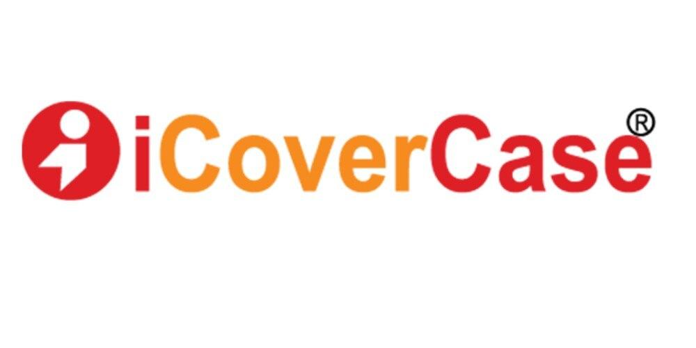 Лого бренда icovercase из Китая