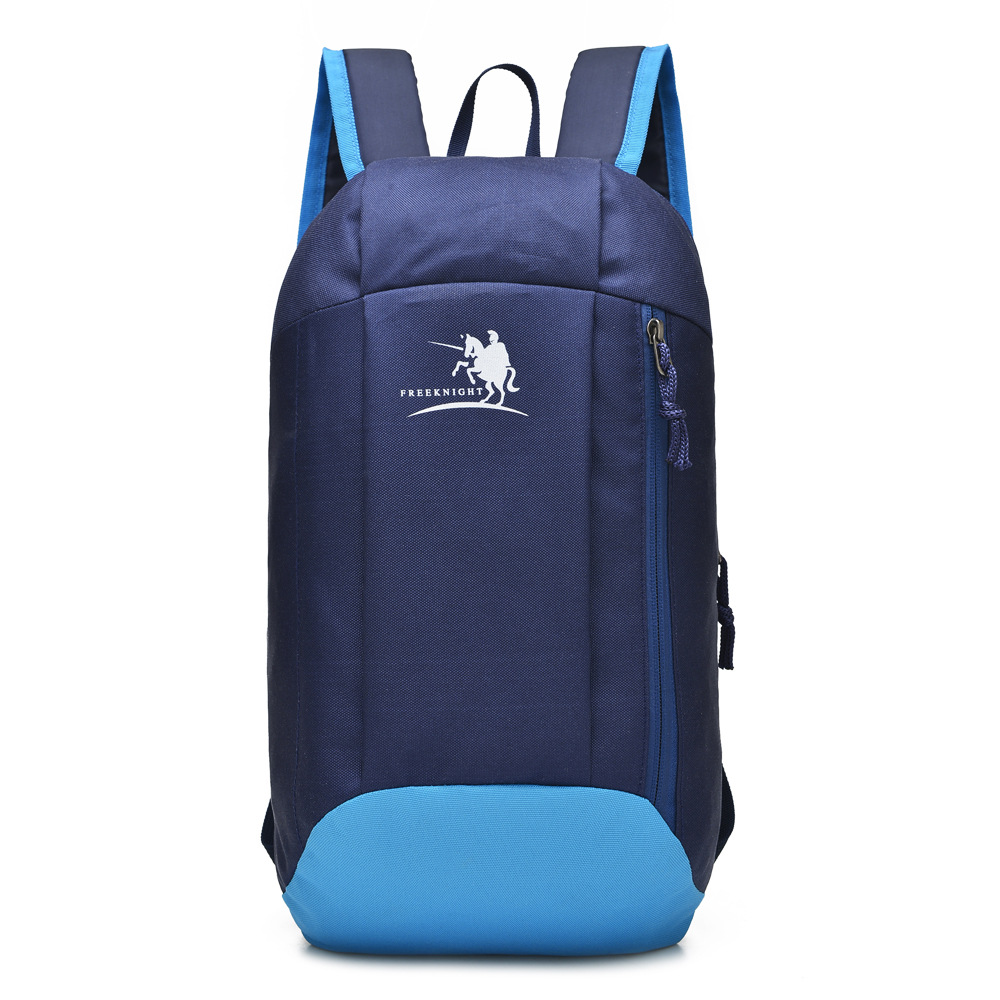 FREE KNIGHT Knapsack Tourism Sports Backpacks Student Backpacks Travel Outdoor Mini Pack Water Resistant Nylon Bags boys girls tourism industry