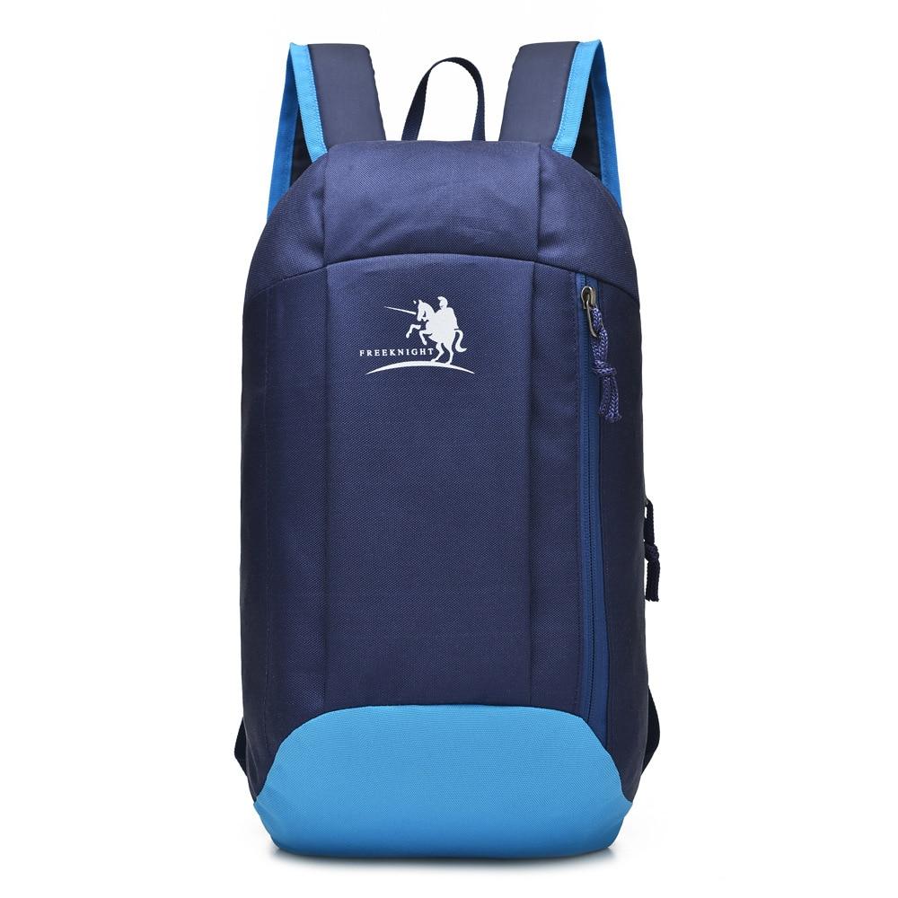 FREE KNIGHT Knapsack Tourism Sports Backpacks Student Backpacks Travel Outdoor Mini Pack Water Resistant Nylon Bags boys girls