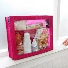Multifunctional Travel portable storage bag 18*15cm free shipping