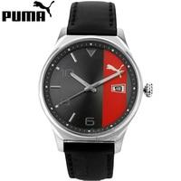 PUMA WATCH Leisure Series Semi Scale Quartz Male Watch PU103861003 PU103641001