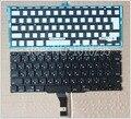 """Original nueva A1370 teclado japonés con iluminación para Macbook Air 11 """" A1370 A1465 JA japón teclado del ordenador portátil"""