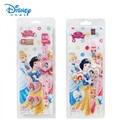 100% Genuine Da Disney relógio relógios Princesa crianças moda dos desenhos animados assista