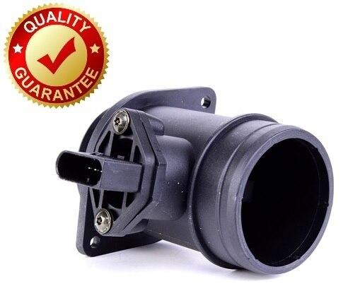 Mass Air Flow Meter MAF Sensor Case For Audi A4 A6 VW Passat B5 1.9 TDI Transporter 2.5 TDI 0281002216 0281002768 028906461X