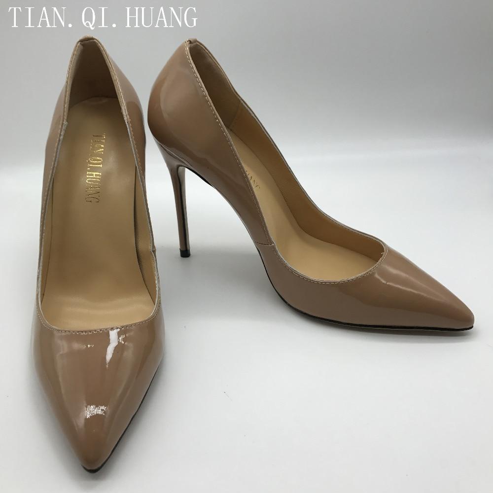 Fashion Genuine Leather Shoe Store