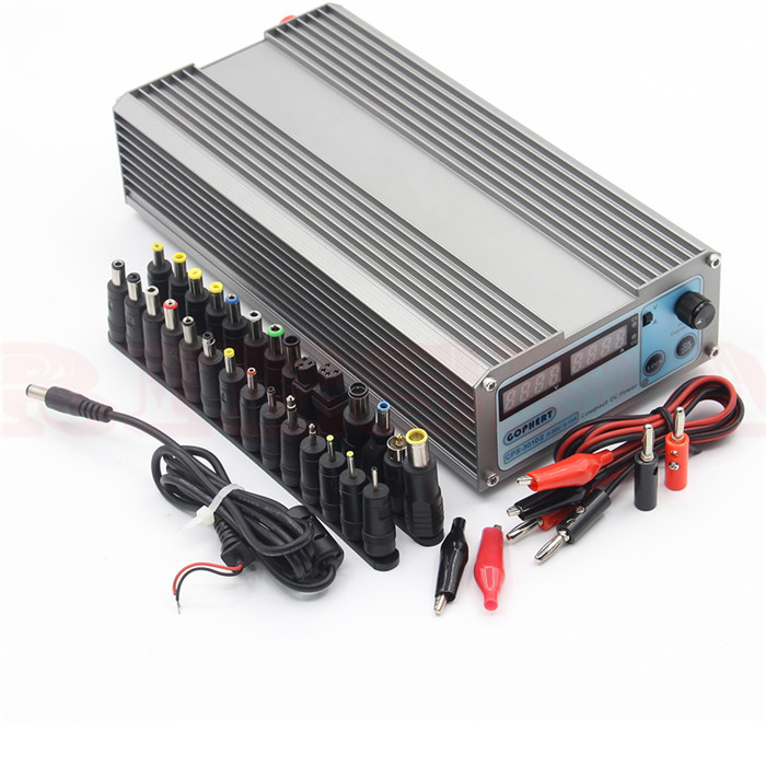 CPS-3010II 0-30V 0-10A low power Digital Adjustable DC Power Supply CPS3010 Switching power supply cps 3010ii 0 30v 0 10a low power digital adjustable dc power supply cps3010 switching power supply