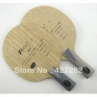 Original Palio A3 (A 3, A 3) 5wood+2 hard carbon table tennis blade carbon blade table tennis rackets racquet sports pingpong